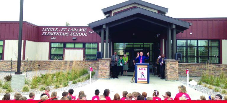 Lingle/Ft. Laramie Elementary School