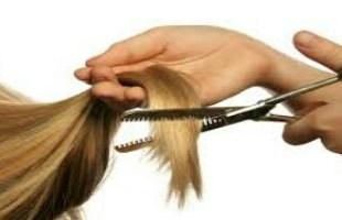 قص الشعر بنفسك في بيتك