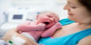 تسريع الولادةوفتح الرحم