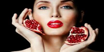 قناع الفواكه للبشره لشد البشرة المترهلة