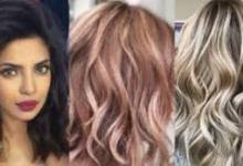 الوان صبغات الشعر,Hair dyes
