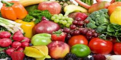 السعرات الحرارية لجميع الاطعمة