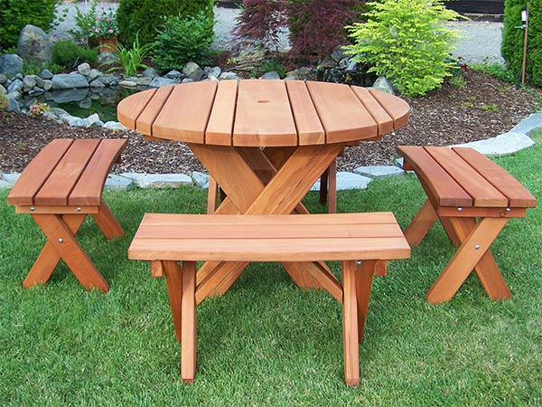 Gold Hill Redwood Products