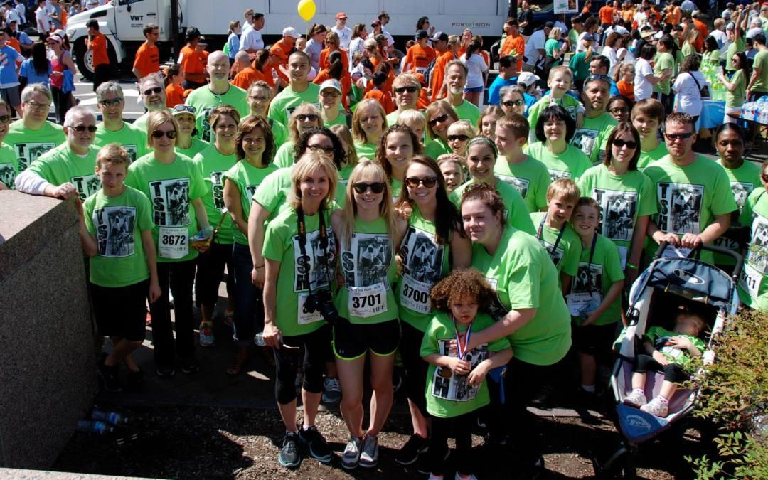 2014 Race for Hope in Memory of Scott Handel