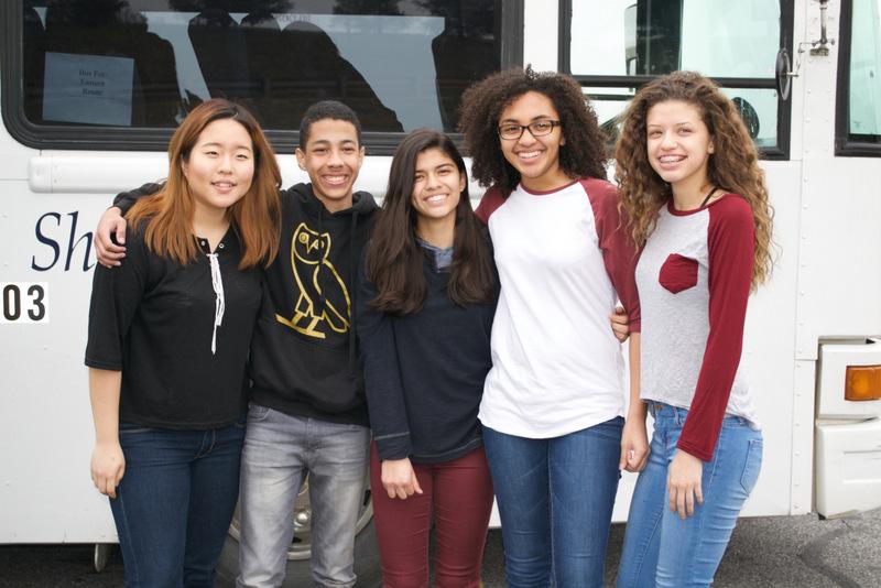 2016 Merit and RSH Leadership Scholars Selected