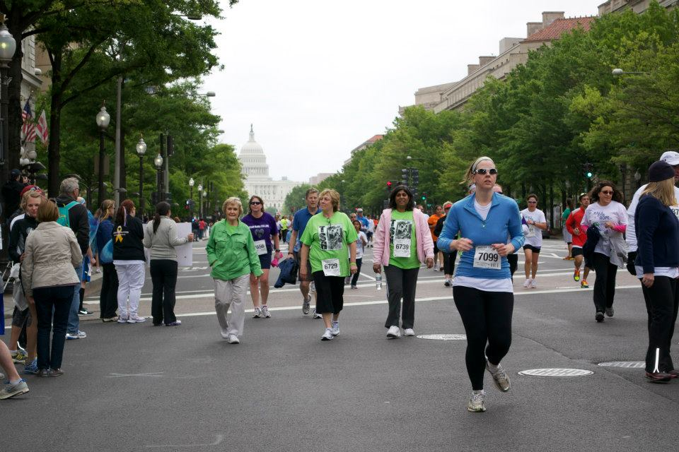 Race for Hope Benefits Cancer Research and Scholarship Endowment