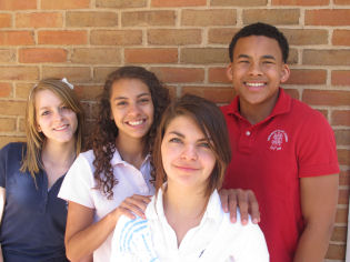 2012 GHRoW Scholars Selected