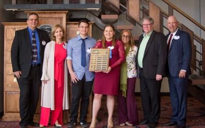 R. Scott Handel Scholarship