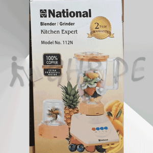 National Blender-Grinder 112N
