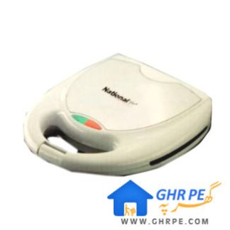 National Imported Sandwich Maker NP-591