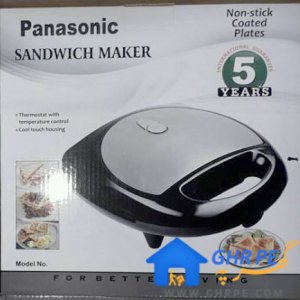 Panasonic Non-stick Sandwich Maker