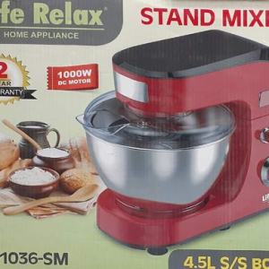 Life Relax Stand Mixture 4.5L LR-1036-SM
