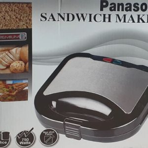 Panasonic Non-Stick Sandwitch Maker