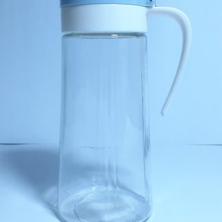 New Stylish Glass Oil Bottle/Jug For Cooking
