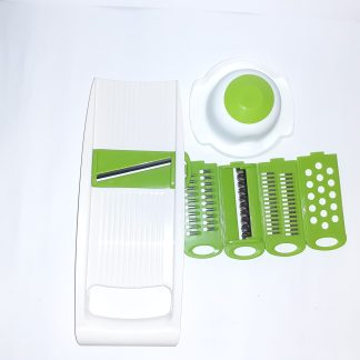 New Stylish Multi-Function Vegetable Cutter/Slicer