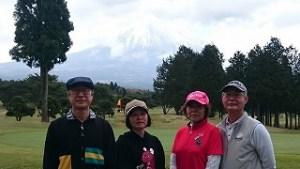 桜まつりゴルフ合宿#7