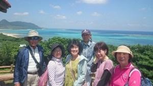 石垣島・小浜島ゴルフツアー#12