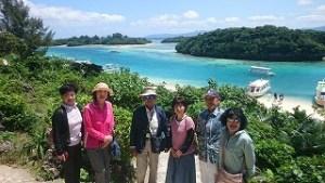 石垣島・小浜島ゴルフツアー#11