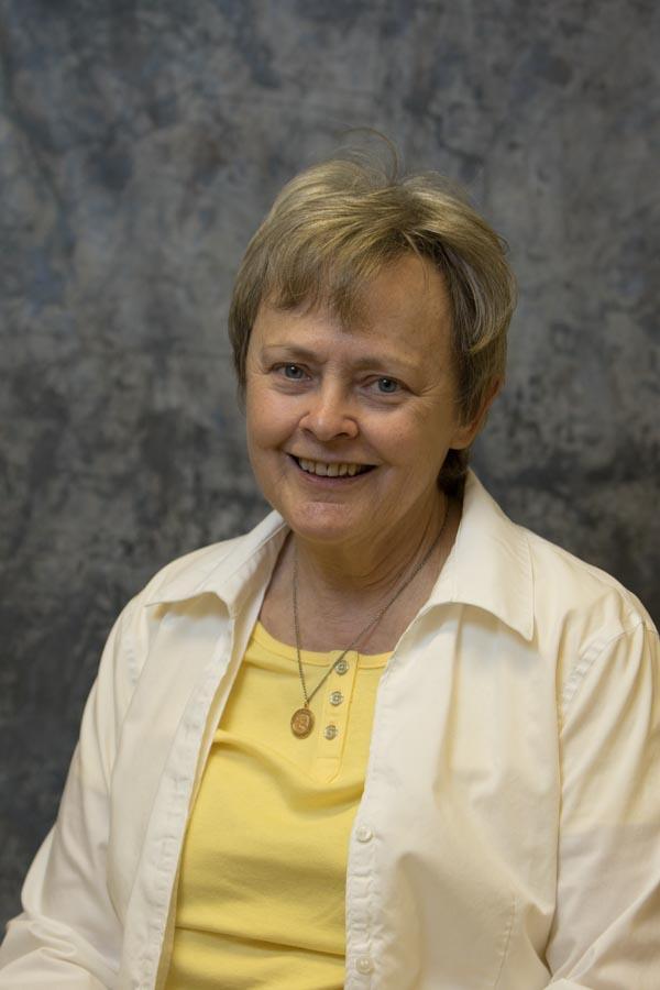 Barbara McDowall Dowdall, Director