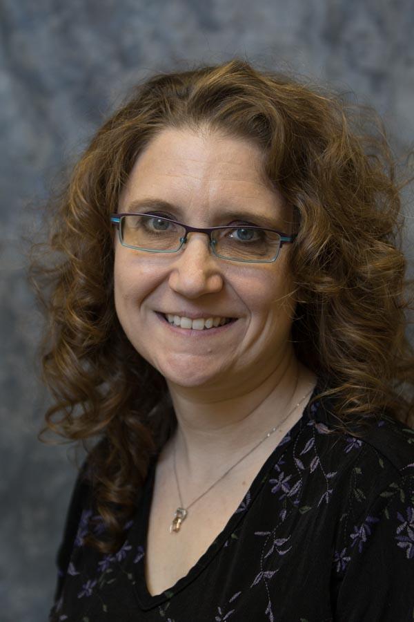 Gabrielle Mappone, Director
