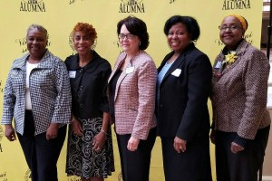 128th Annual Luncheon Meeting HIghlights