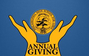 GHS Alumnae Annual Giving Campaign 19