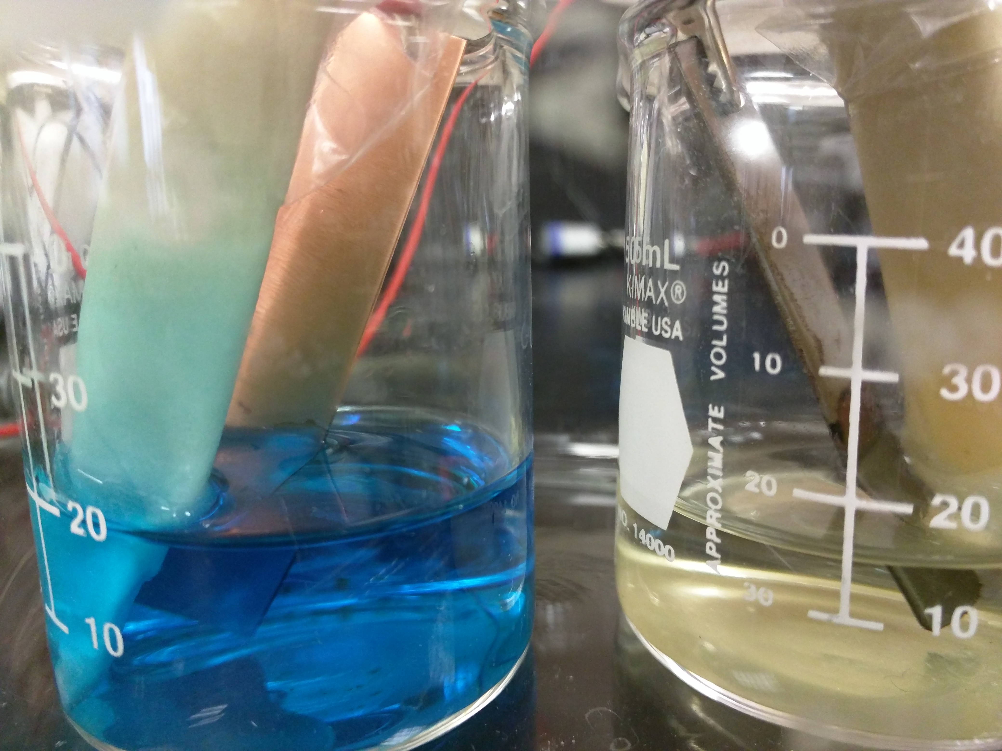 Weekly Wrap Up When Life Gives You Lemons Make An Electrochemical Cell