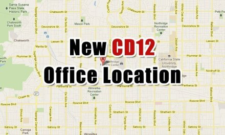 CD12 Office is Moving