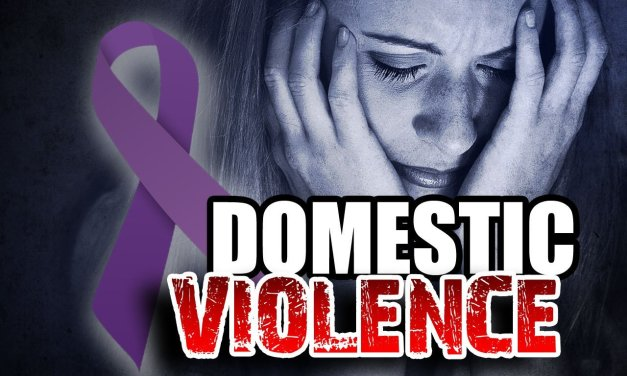 Breaking The Cycle Dealing With Domestic Violence