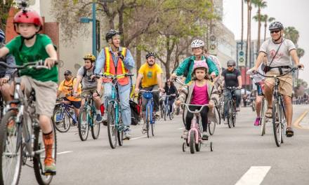 CicLAvia: The Valley