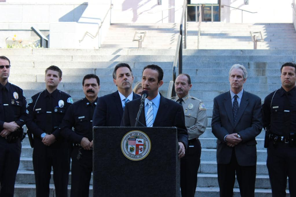 Reward Offered to Combat Valley's Spike in Home Burglaries