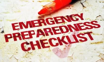 Granada Hills Emergency Plan Event – February 1