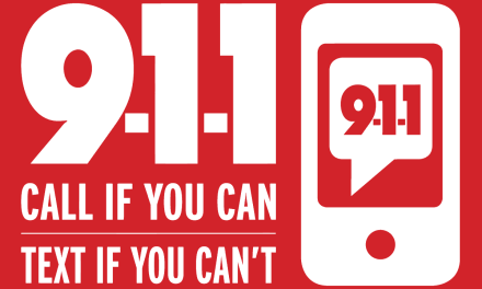 """""""Text-to-911"""" Now Available in Los Angeles County"""