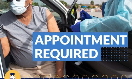 How to Get a Vaccine Appointment in Los Angeles