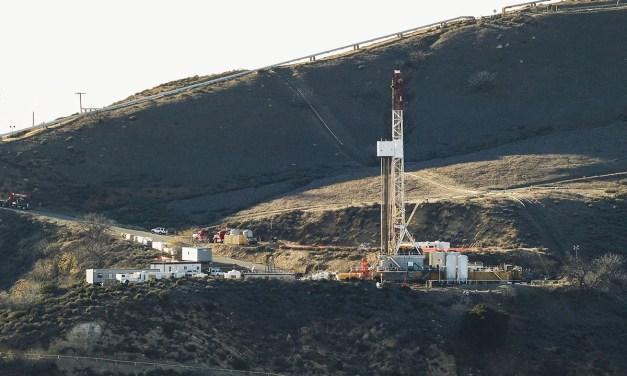 New Gas Storage Regulations