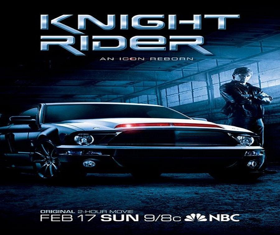 Knight Rider 2008 Download