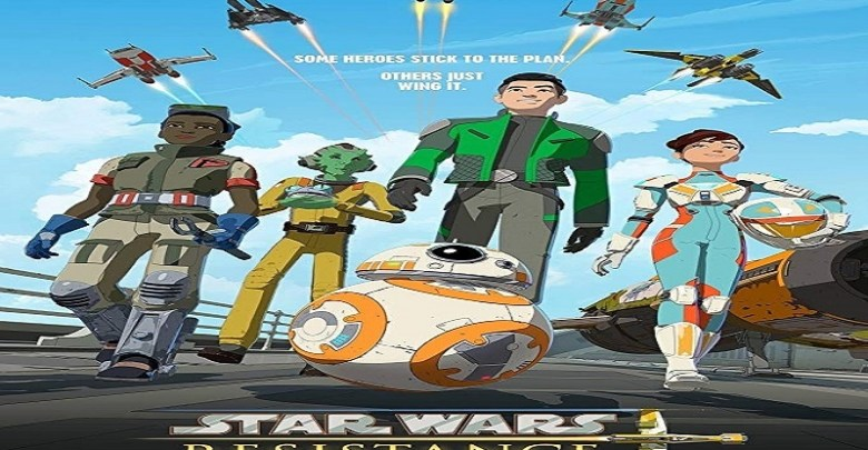 Download Star Wars Resistance