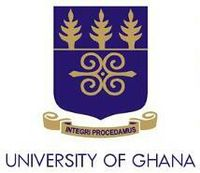University of Ghana Graduate Sandwich Admission Form