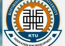 Koforidua Technical University Admission Cut-Off Points