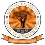 AUCC Admission Letter