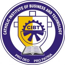 CIBT Admission Letter