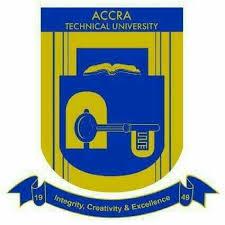 Accra Technical University School Fees Schedule