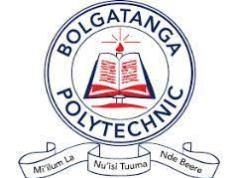 Bolgatanga Polytechnic Admission Cut-Off Points