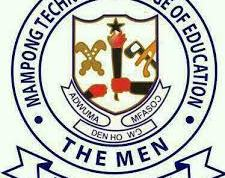 Mampong Technical College of Education Admission Forms