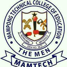 Closing Date for Mampong Technical College of Education Admission