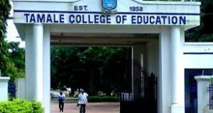 Tamale College of Education Admission Requirements
