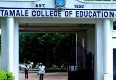 Tamale College of Education School Fees