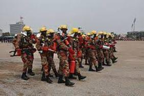 Ghana National Fire Service Salary Structure & Ranks | GH