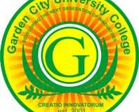 Garden City University Admission Form