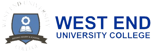 West End University College Courses